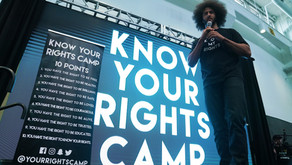 Know Your Rights Camp Provides Over $1.75 Million In Partnerships and Collaborative Grants