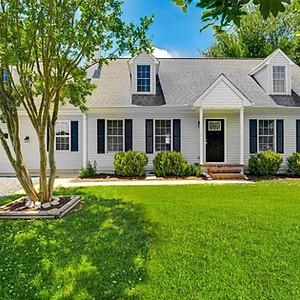 Preston Whole Home Remodel