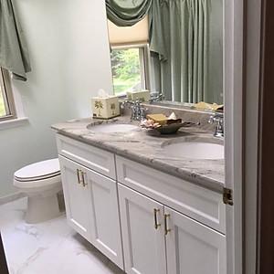Complete Bath Upgrade