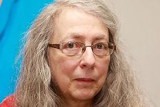 Association des tisserandes du Québec, Lucie Gingras