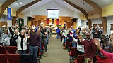 The Gathering Service