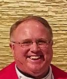 Rev. Dr. Bruce R. Roth