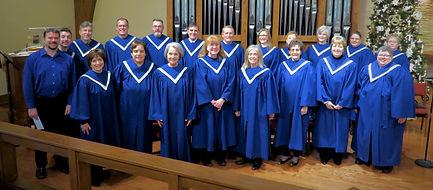 Voice In Praise Choir