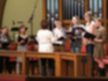 Voices of Promise Youth Choir