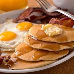 Breakfast Bunch
