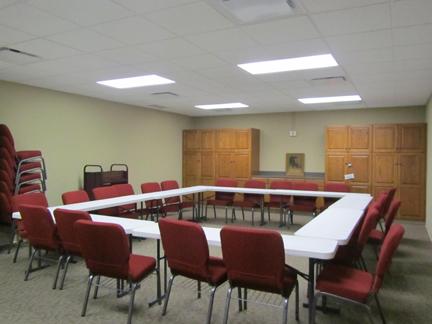 St Stephen Room