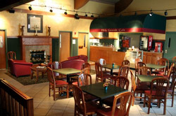 Holy Grounds Cafe