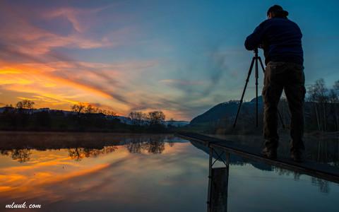 Gerzensee Sonnenuntergang 6.jpg