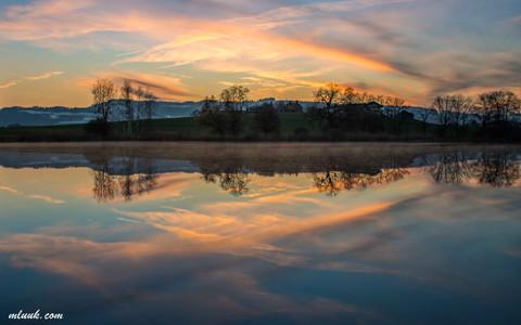 Gerzensee Sonnenuntergang 4.jpg
