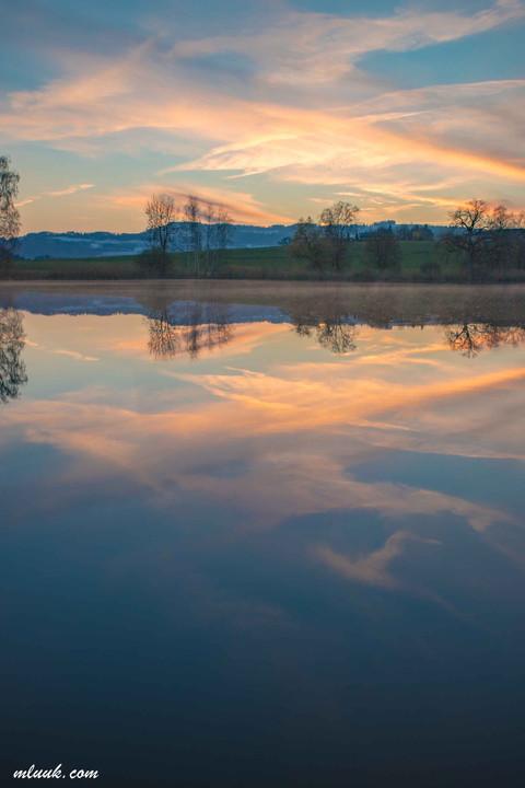 Gerzensee Sonnenuntergang 5.jpg