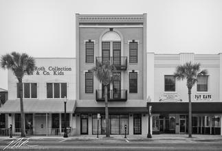 Lofts on the Square, Ocala, January 2018