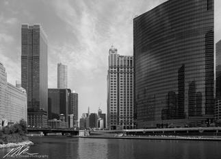 Chicago architecture #2, June 2018