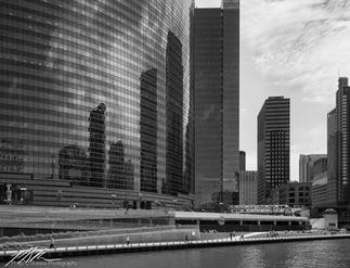 Chicago architecture #1, June 2018