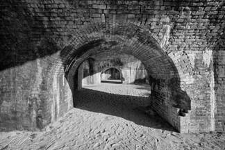 Fort Pickens #3, Pensacola