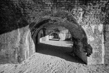 Fort Pickens #3, Pensacola