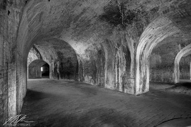 Fort Pickens #8, Pensacola