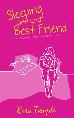 Sleeping With Your Best Friend - Cover_2