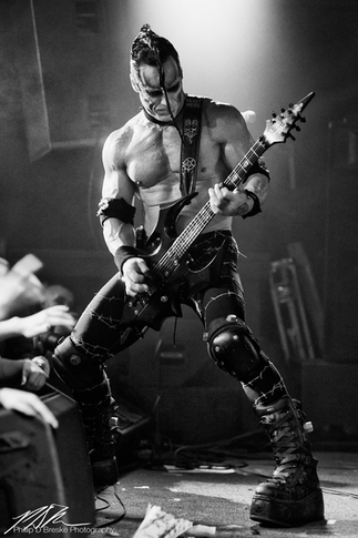 Doyle at High Dive, Gainesville