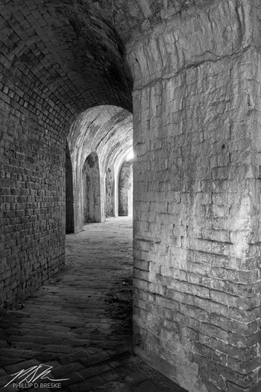 Fort Pickens #9, Pensacola