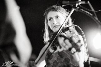 Come Back Alice at Pi on Broadway, Ocala, October 2013