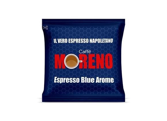 Caffè MORENO-CIALDA ESE- MISCELA BLUE AROME- CONFEZIONE 150