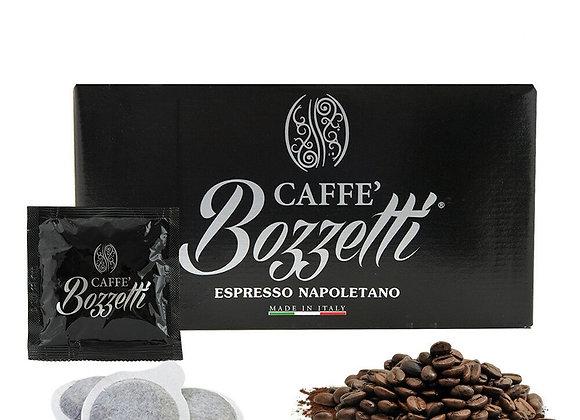 150 cialde Caffè Bozzetti  miscela nera
