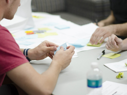 How to refresh your strategic plan