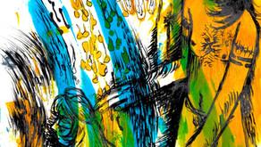 アーティストスポットライト: Akira Leisure