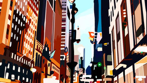 Artist Spotlight - Iori Kikuchi
