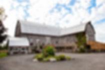 Polmenna Barn Wedding Venue