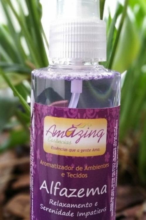 Aromatizador Spray Alfazema 120ml