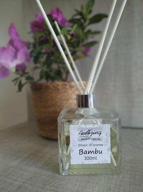 Difusor de ambiente Bambu 300ml