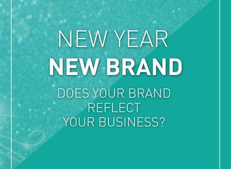 New Year, New Brand!
