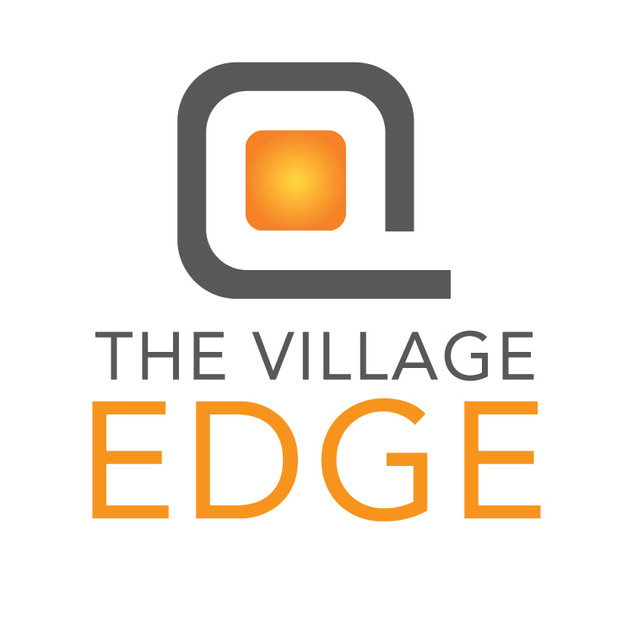 The Village Edge - Instagram Logo - 180x