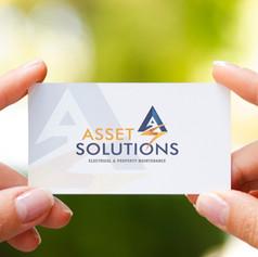 Logo & Business Cards Design