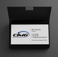 Logo & Business Card Design