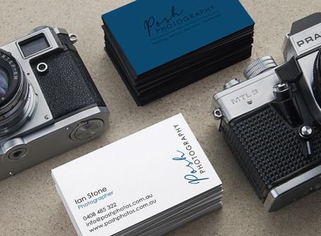 Business Card Special Offer - Deisgn & Print