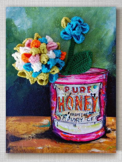 158 Honey Can_on wall.jpg