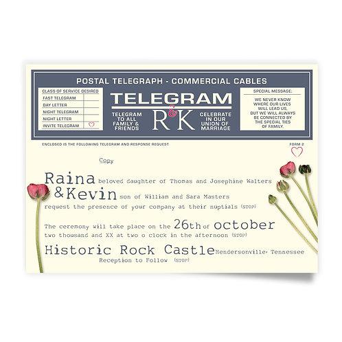 Telegram - Invitation
