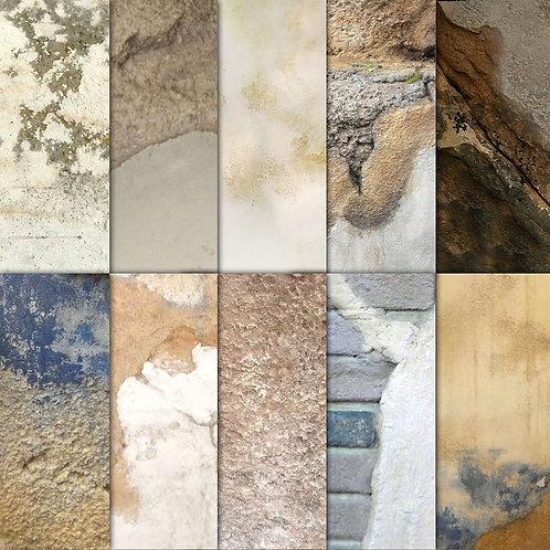 Building Textures