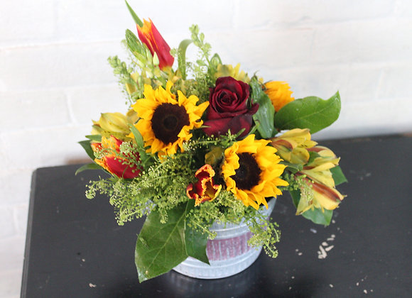 Farmhouse Florals