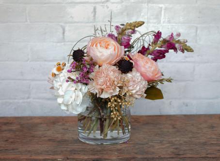 Valentines Blooms