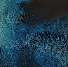 Adele gibson - Frost work lunar blue 3 (