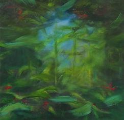 Adele Gibson - Heliconia garden.jpg
