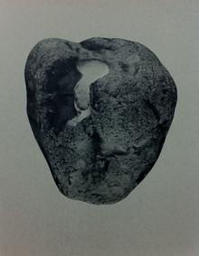Judith Alder: Am I a Rock