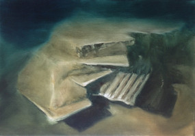 Jonathon Alibone : A Deeper Land+(Substrat