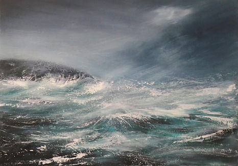 Adele Gibson - Hebridean Coast II.jpg