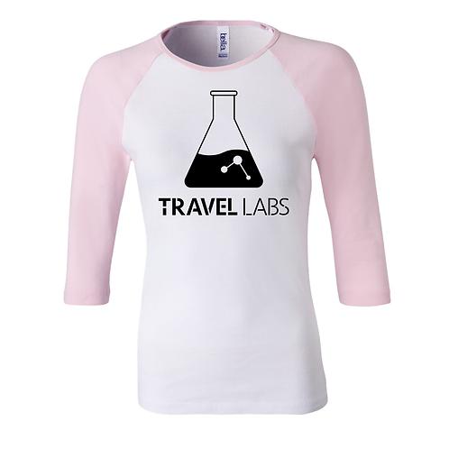 """Travel Labs"" Women's T-Shirt"
