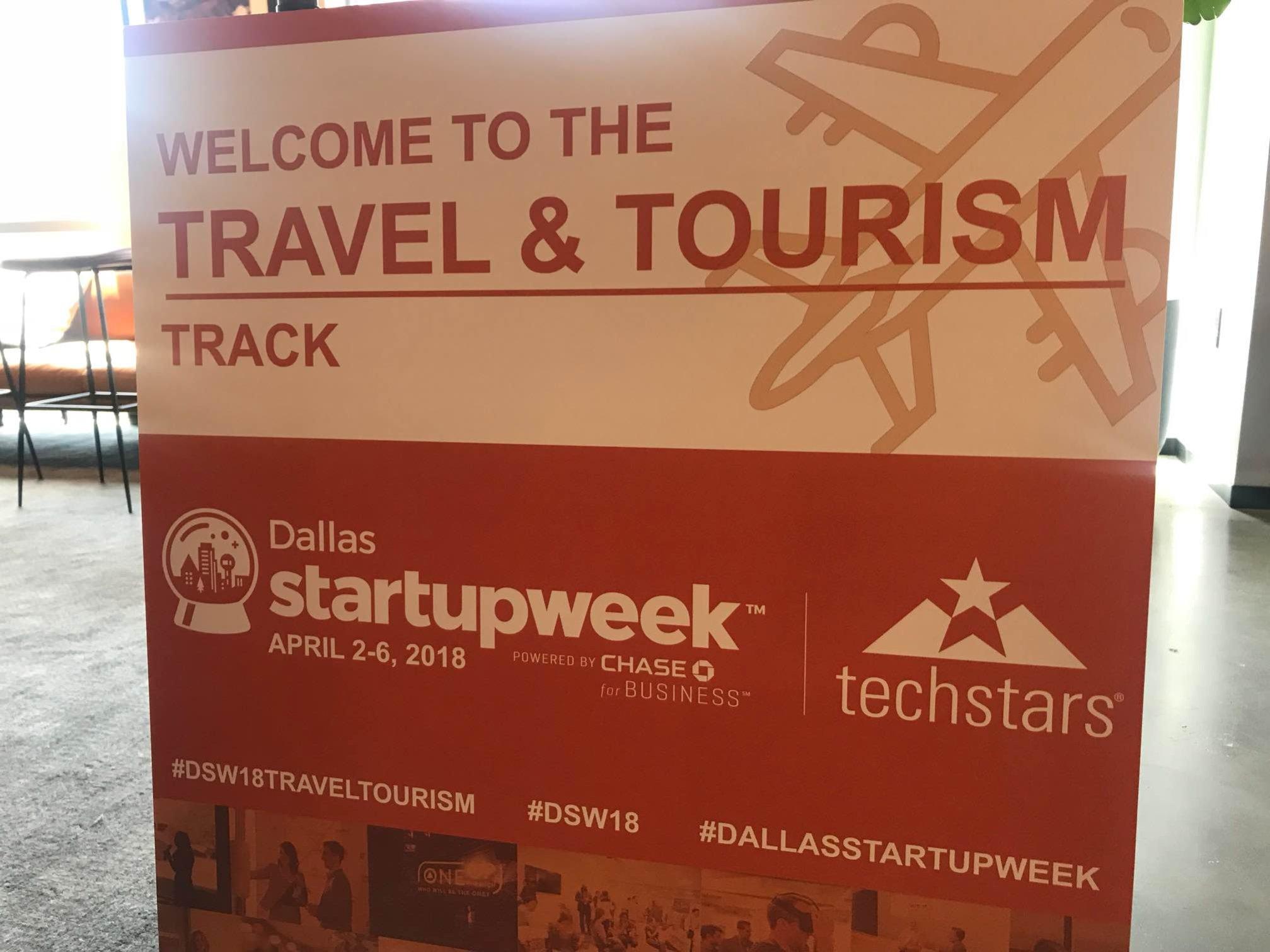 Travel & Tourism Track