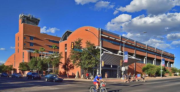 Fabulous University Of Arizona Hvac Design Presentations Home Remodeling Inspirations Propsscottssportslandcom